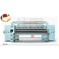 China Cross Stitch Computerized Multi Needle Quilting Machine 360 Degree Freely Quilt wholesale