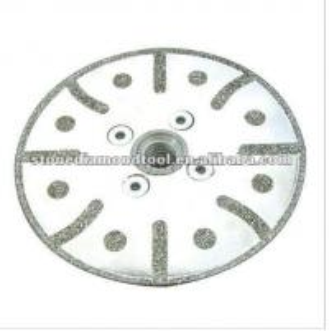 China Electroplated Diamond Blade (EDB_03) wholesale