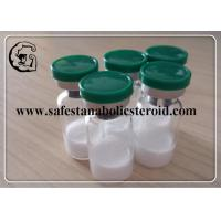 China Elcatonin Human Growth Peptides CAS 60731-46-6 For Hypercalcemia & Osteoporosis wholesale