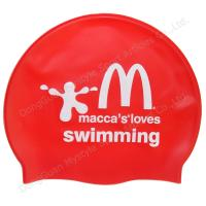 China novelty swimming cap wholesale