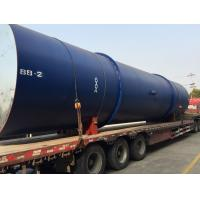 China Industrial Insulated Pressure Vessel Autoclave,manual opening door wholesale