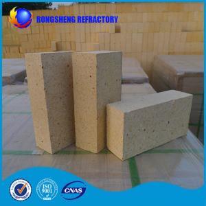 High Alumina Thermal Furnace Bricks