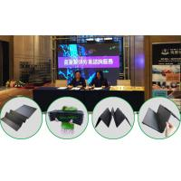 Quality 1500 Nits Retail LED Display Outdoor  , Lightweight smd led panel 250mmx250mm for sale