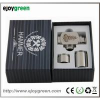 China 2014 Hot design vaporizer pen,hammer mod ecigarette wholesale