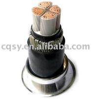High voltage cable