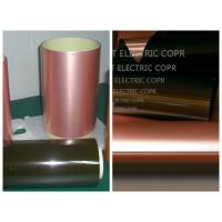 China ISO Approval Single Sided Copper Clad BoardUnder 0.025um Roughness wholesale