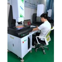 Quality Flatness Checking Equipment V Rail Full Automatic Image Measuring Instrument for sale
