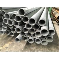 China BS970 080M15 Seamless Carbon / Alloy Steel Tubes With Chemical Composition wholesale