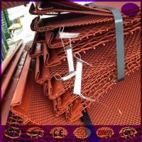 China asphalt vibrating screen / asphalt mixed plant wire screen wholesale