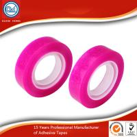 China Water Proof High Adhesive BOPP Packaging Tape Low Noise Antistatic wholesale