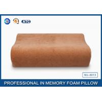 Quality High Density Memory Foam Contour Pillow 55 x 34cm , Queen Size And Adjustable for sale