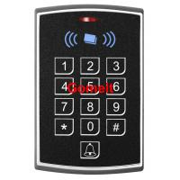 China Standalone Rfid Proximity Door Entry Access Control System , ID Card Access Control Rfid Reader 1000 Users wholesale