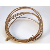 China paper insulation copper wire used in motor wholesale