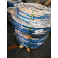 China SUS301 Stainless Steel Coils Full Hard AISI 301 Metal Strip 4/4H 2B Finish on sale
