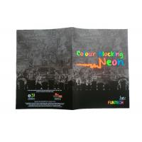 Coated Gloss Art Paper A5 Booklet Printing , 8 Page Booklet Printing Offset Color