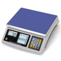 China 30kg 1g Digital Weight Scale With LCD Backlight Display on sale