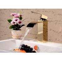 China Bathroom fittings high quality brass water taps stainless steel faucet wholesale
