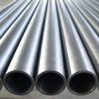 China ASTM A-53 Type E, Grades A & B Seamless Steel Pipes With Length 5.8M / 6M or Custom wholesale