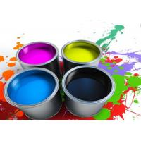 China Anti-abrasive Marine Spray Paint Epoxy Resin Coating Paint With Excellent Abrasion wholesale
