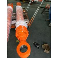 China Hitachi  ZX650 boom hydraulic cylinder ass'y, heavy equipment parts wholesale