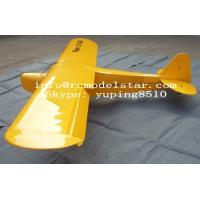 Piper J3 100cc 157.5 Rc airplane model, remote control plane