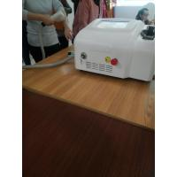 China Comfortable Permanent Hair Removal Laser Machine With 810nm Fiber Coupled Diode Laser wholesale