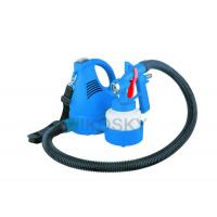 China Blue or Green Professional HVLP Sunless Spray Tanning Machines System 220 - 240V / 50HZ wholesale