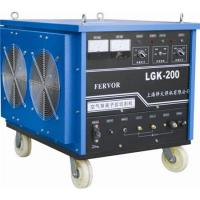 China IGBT INVERTER AIR PLASMA CUTTING MACHINE LGK-100 wholesale