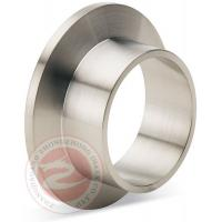 Buy cheap Stainless Steel Forged Steel Welded Flange Spindle , Rolled Ring Forging from wholesalers