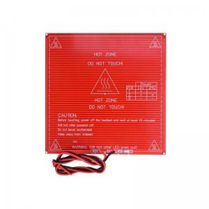 China MK2b 3D Printer Heatbed wholesale