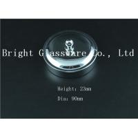 China Metal for candle jars, candle lid wholesale wholesale