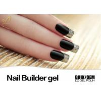 China Nail Art Crystal Nails Builder Gel Camouflage Jelly Colors For Training School wholesale