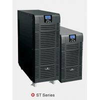 Quality 6KVA Single Phase High Frequency Ups Online Ups System 260x560x717mm for sale