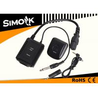 China Wireless Trigger System Photography Studio Equipment 433Mhz Four Channel wholesale