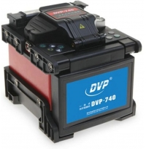 China 60dB DVP-740 Single Fiber Optic Splicing Machine wholesale
