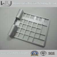 China High Precision CNC Aluminum Machining Part / CNC Machine Part Calculator Component wholesale