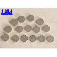 China High Capacity Coin Cell 3v CR2450 Button Battery CR1220 CR2477 CR2430 wholesale