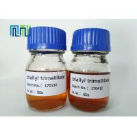 China Highly Effective Crosslinker Triallyl Trimellitate 2694-54-4 TATM With ISO Approve wholesale