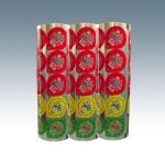 China Metallized Plastic Cup Sealing Film , PP / PE / PS / PET Cup Lidding Film wholesale