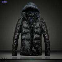 China 2015 Armani winter jacket man duck down coat wholesale