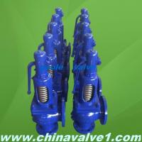 China DIN Spring loaded Pressure Safety Relief Valve wholesale