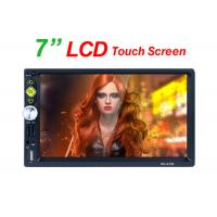 China BT Android Mp5 Player Better Cooling Touch Screen Mp5 Player With Camera wholesale