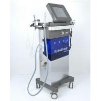 China Multifunctional SPA machine 4 in 1 Hydra Dermabrasion Oxygen Jet Machine for Skin Lifting wholesale