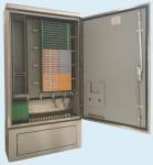 China IP65 Fibre Broadband Cabinet For Optical Transport Network APC ≥ 60 dB wholesale