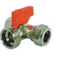 China Brass Isolating Valve (YED-A1059) on sale