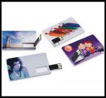 China business trip usb flash 2016 full capacity flash drive credit card usb flash drive wholesale