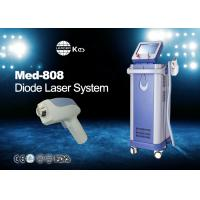 Wholesale Professional Painless Permanent Comfortable Cooling Diode Laser Hair Removal Machine from china suppliers
