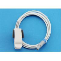 China 6 Pin Mindray Spo2 Sensor , Spo2 Probe Sensor Suit For PM9000 / 8000 Cables wholesale