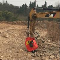 China High Frequency vibratory ripper for excavator excavation machine wholesale