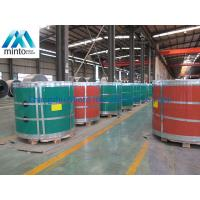 Buy cheap JIS Standard Full Hard Pre Painted Coils PPGI Steel Coil Eco Friendly from wholesalers